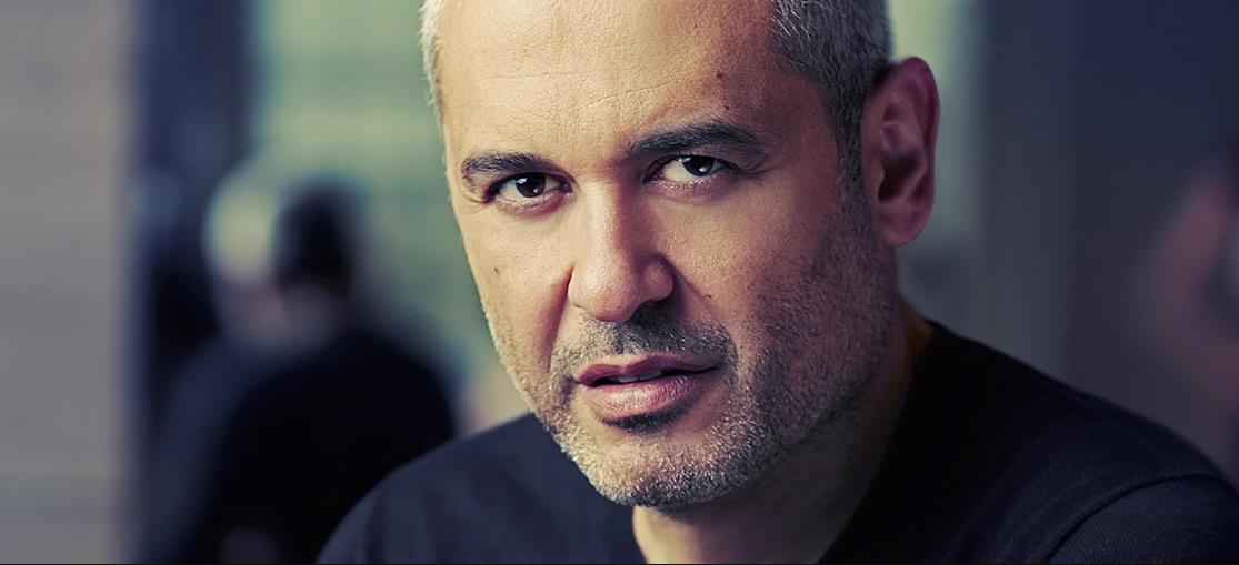 معرفی کامل الی صعب، طراح لبنانی